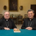 Priests, seminarians must conform to Malta bishops' guidelines on communion or face consequences
