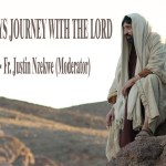 40 DAYS JOURNEY WITH THE LORD. Day 35