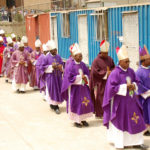 Catholic Bishops of Nigeria release Communiqué at the End of the First Plenary Meeting