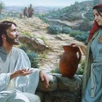 HOMILY FOR THE (3rd) THIRD SUNDAY OF LENT, YEAR A