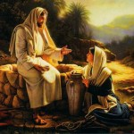 HOMILY FOR THE THIRD SUNDAY OF LENT, YEAR A (no. 3)