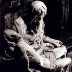 O come And Mourn With Me Awhile;