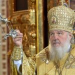 Russian Orthodox Church adds St Patrick to its calendar