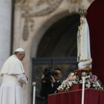 Pope Francis' schedule for Fatima visit released