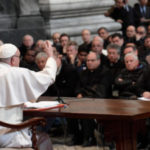 Pope asks priests to recommend candidates to become Vicar of Rome