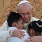 Vatican academy member:Pope Francis urges Catholics 'not to have more children than they can bring up properly'