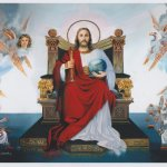 YEAR B: HOMILY/REFLECTION FOR THE SOLEMNITY OF OUR LORD JESUS CHRIST, KING OF THE UNIVERSE (7)