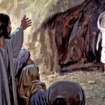 HOMILY FOR THE FIFTH SUNDAY OF LENT, YEAR A (no. 3)