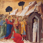 HOMILY FOR THE FIFTH SUNDAY OF LENT, YEAR A (no.5)