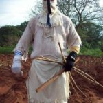 Nigeria: Masquerades attack Catholic seminarian with machetes