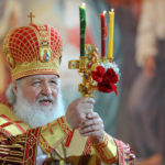 Easter message of Patriarch Kirill of Moscow