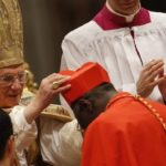Benedict XVI praises Cardinal Sarah for new book