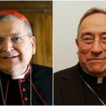Cardinal Maradiaga makes personal attack on Cardinal Burke