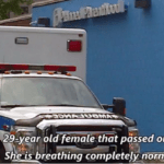 Woman Loses Consciousness After Planned Parenthood Killed Her Baby in an Abortion