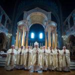 Cardinal Nichols ordains seven new priests