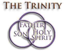 HOMILY FOR THE SOLEMNITY OF THE MOST HOLY TRINITY YEAR A (2