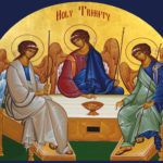 HOMILY FOR THE SOLEMNITY OF THE MOST HOLY TRINITY YEAR A (4)