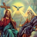 HOMILY FOR THE SOLEMNITY OF THE MOST HOLY TRINITY YEAR A (3)