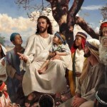 FOURTEENTH SUNDAY IN ORDINARY TIME, YEAR A (4)