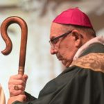 Bishop Francis Xavier DiLorenzo dies at 75