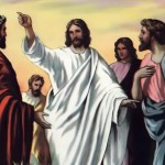 HOMILY FOR THE TWENTY-THIRD SUNDAY IN ORDINARY TIME YEAR A (2).