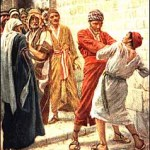 YEAR A: HOMILY FOR TUESDAY OF THE 3RD WEEK OF LENT (2)