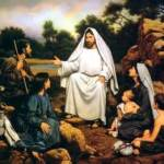 HOMILY FOR THE TWENTY-THIRD SUNDAY IN ORDINARY TIME YEAR A (3).