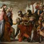 YEAR A: HOMILY FOR MONDAY OF THE 1ST WEEK OF ADVENT (2)