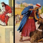 HOMILY FOR THE 24TH SUNDAY IN ORDINARY TIME YEAR A (2).