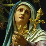YEAR B: HOMILY FOR THE MEMORIAL OF OUR LADY OF SORROWS (2)