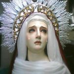 YEAR B: HOMILY FOR THE MEMORIAL OF OUR LADY OF SORROWS (1)
