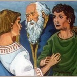 REFLECTION/HOMILY FOR THE 26TH SUNDAY IN ORDINARY TIME YEAR A (1).