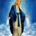 YEAR A: HOMILY FOR THE SOLEMNITY OF MARY QUEEN OF NIGERIA (1)