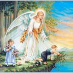HOMILY FOR THE FEAST OF THE GUARDIAN ANGELS (2).