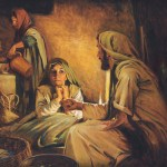 HOMILY FOR TUESDAY OF THE 27TH WEEK IN ORDINARY TIME YEAR A (1)