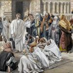 HOMILY FOR THE 30TH SUNDAY IN ORDINARY TIME YEAR A (3)