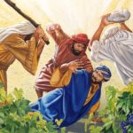 HOMILY FOR THE TWENTY-SEVENTH SUNDAY IN ORDINARY TIME YEAR A (7)
