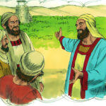HOMILY FOR THE TWENTY-SEVENTH SUNDAY IN ORDINARY TIME YEAR A (5)