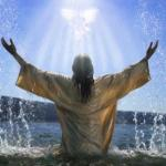 YEAR C: HOMILY FOR THE FEAST OF THE BAPTISM OF THE LORD (4)