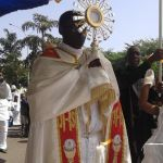HOMILY FOR THE THIRTY-FOURTH SUNDAY IN ORDINARY TIME YEAR A. FEAST OF CORPUS CHRISTI (9)