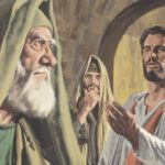 HOMILY FOR THE 31ST SUNDAY IN ORDINARY TIME YEAR A  (10)