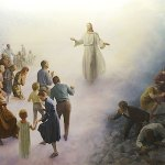 YEAR B: HOMILY FOR THE 29TH SUNDAY IN ORDINARY TIME (11)