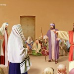 HOMILY FOR THE THIRTY-FIRST SUNDAY IN ORDINARY TIME YEAR A (6)