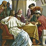 HOMILY FOR FRIDAY OF THE 30TH WEEK IN ORDINARY TIME YEAR A (1)