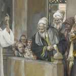 HOMILY FOR THE 31ST SUNDAY IN ORDINARY TIME YEAR A  (11)