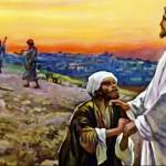 HOMILY FOR WEDNESDAY OF THE 32ND WEEK IN ORDINARY TIME YEAR A (1)