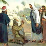 HOMILY FOR MONDAY OF THE 33RD WEEK IN ORDINARY TIME YEAR A (1)