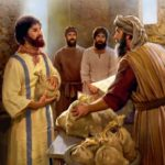HOMILY FOR WEDNESDAY OF THE 33RD WEEK IN ORDINARY TIME YEAR A (1)