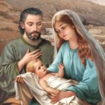 HOMILY FOR THE FEAST OF THE HOLY FAMILY OF JESUS, MARY AND JOSEPH (8)