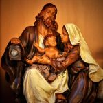 YEAR A: HOMILY FOR THE SOLEMNITY OF THE HOLY FAMILY (4)